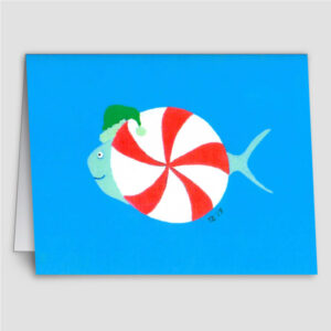 Candy Fish (6 cards)